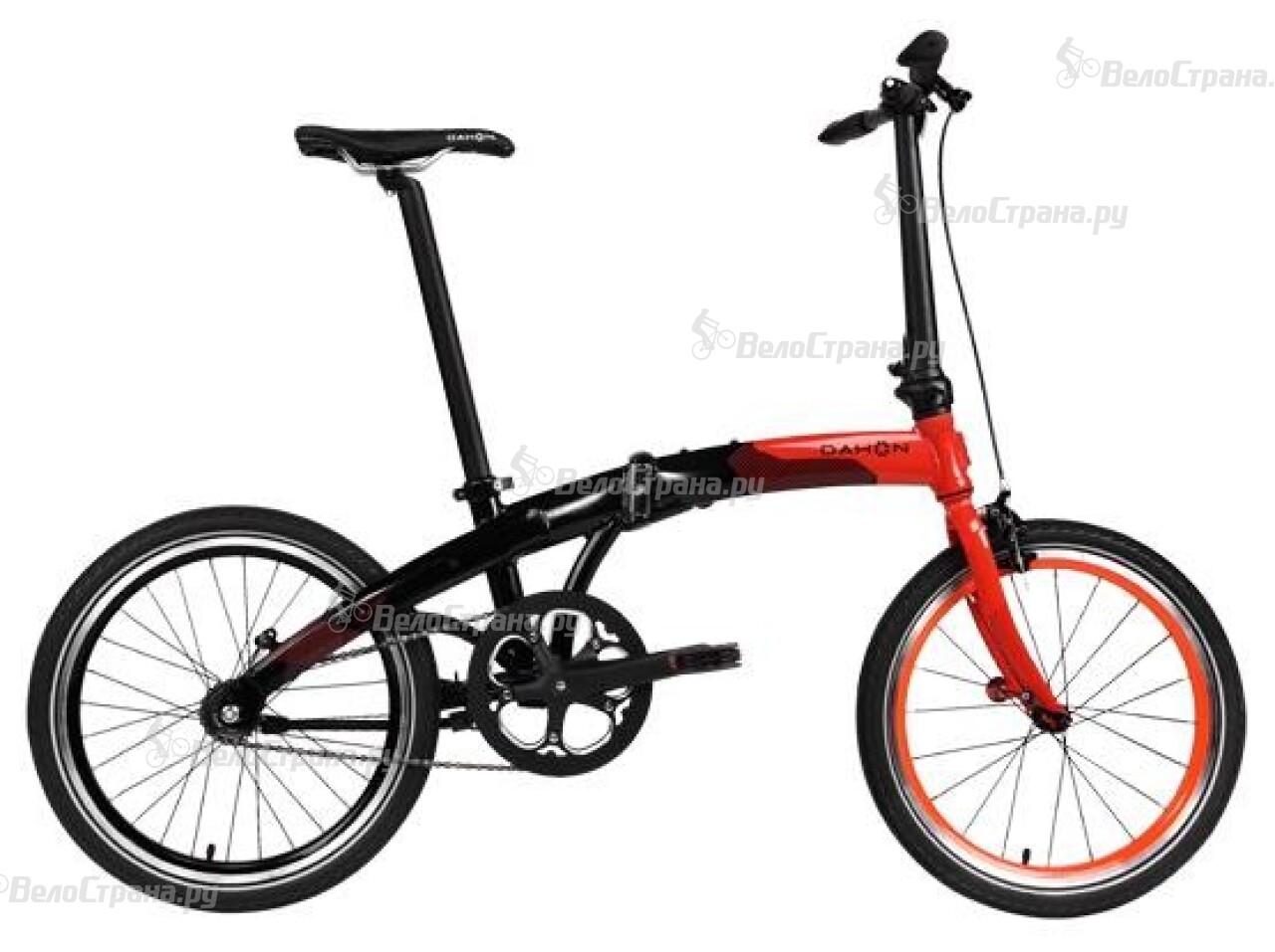 Велосипед Dahon Mu Uno (2014)