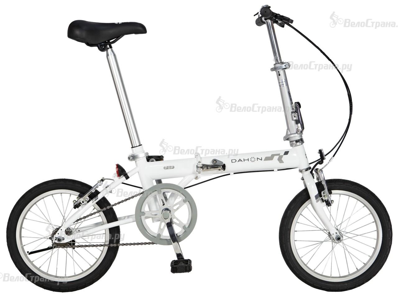 Велосипед Dahon POP Uno (2015) велосипед dahon vybe d7 u 2017