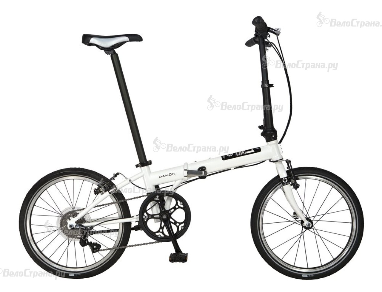 Велосипед Dahon Speed D7 (2014)