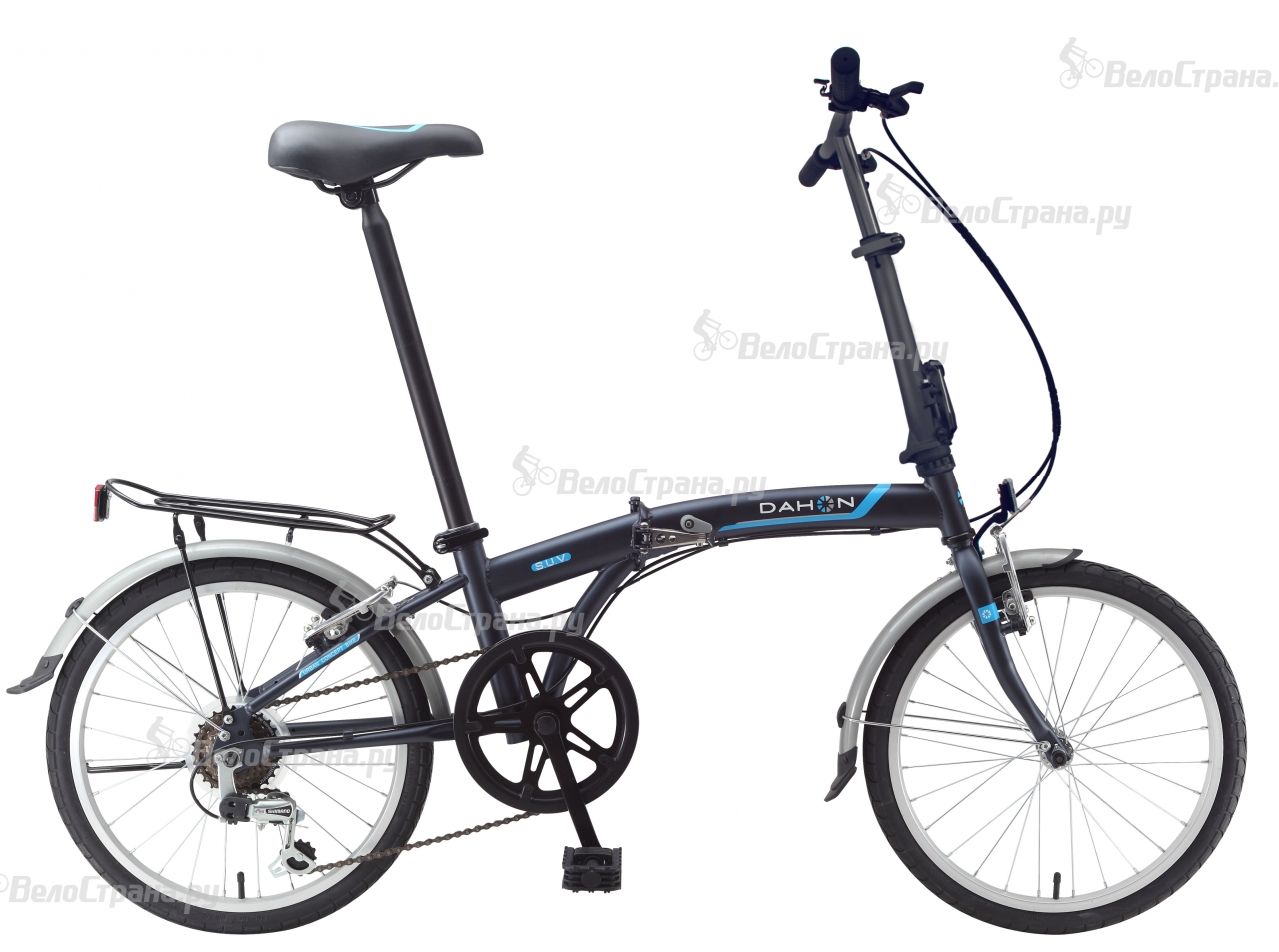 Велосипед Dahon SUV D6 (2015) велосипед dahon vybe d7 u 2017