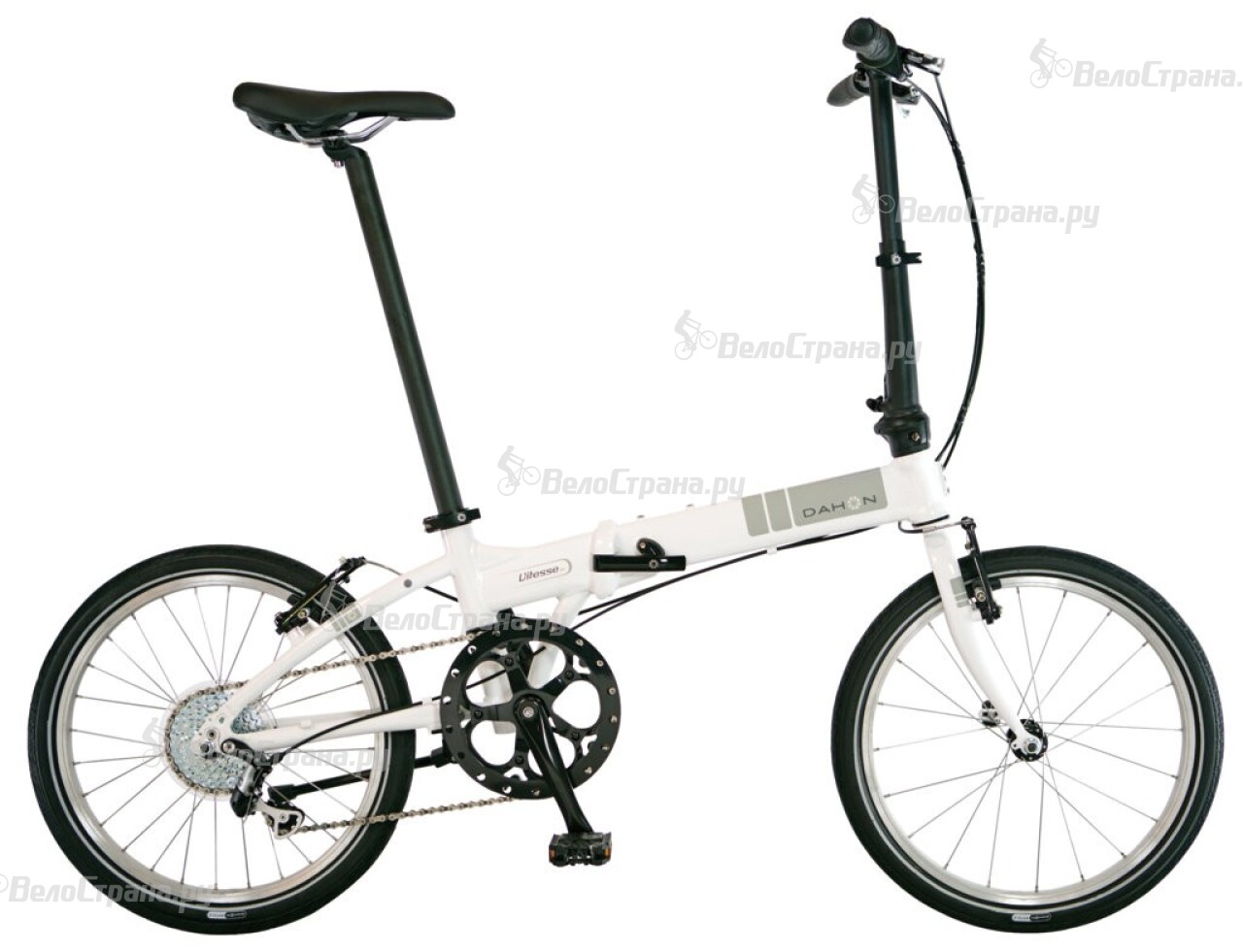 Велосипед Dahon Vitesse D8 (2014) велосипед dahon speed d7 2016