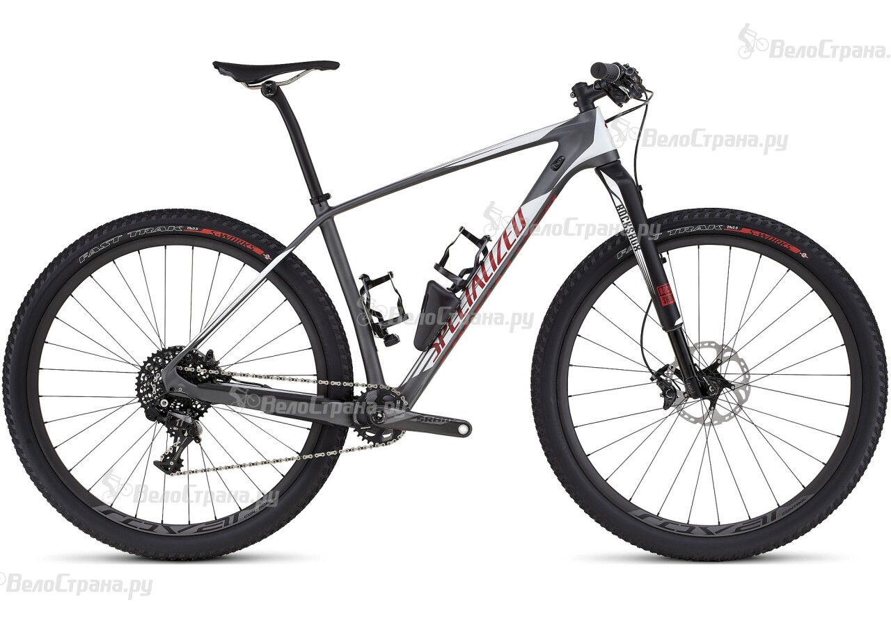 Велосипед Specialized Stumpjumper Pro 29 World Cup (2016)