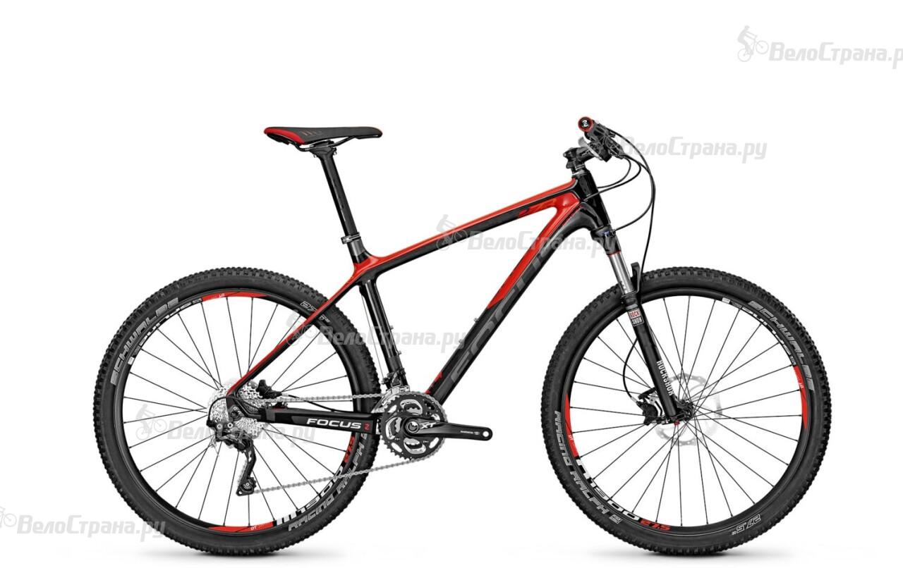 Велосипед Focus RAVEN 27R 3.0 (2014) велосипед focus raven 27r 1 0 2014