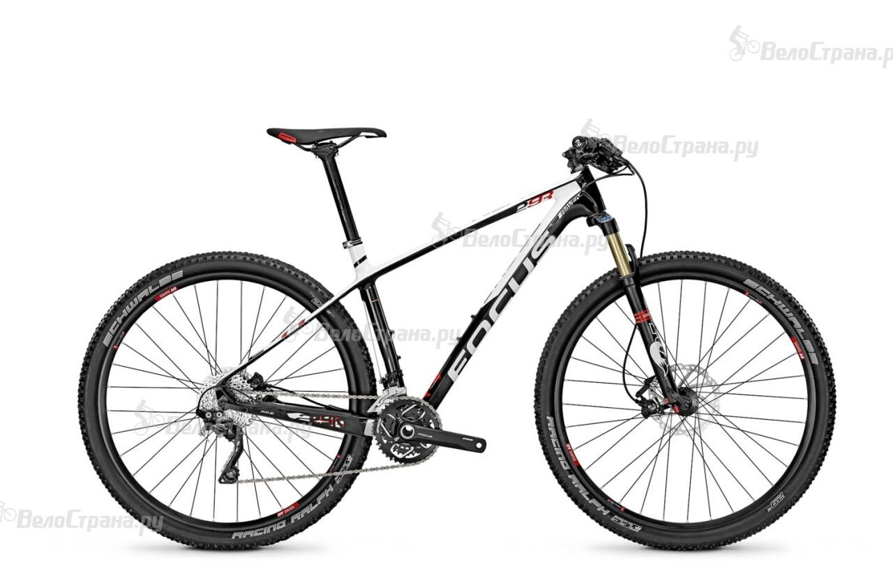 Велосипед Focus RAVEN 29R 6.0 (2014) велосипед focus raven 29r 6 0 2015