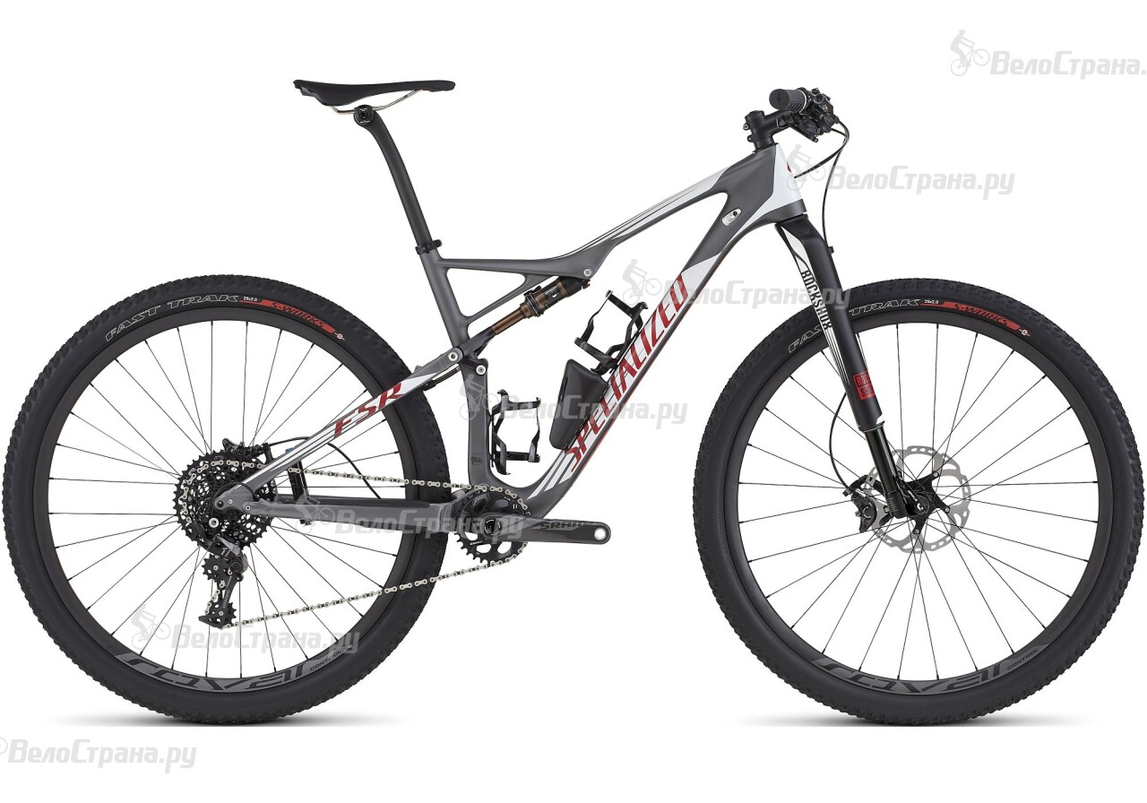 Велосипед Specialized Epic Pro Carbon 29 World Cup (2016)