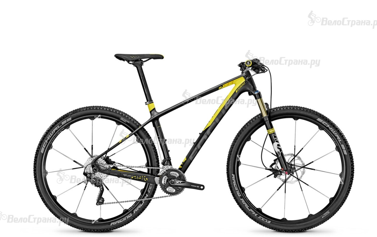 Велосипед Focus RAVEN 29R 4.0 (2014) велосипед focus raven 29r 6 0 2015