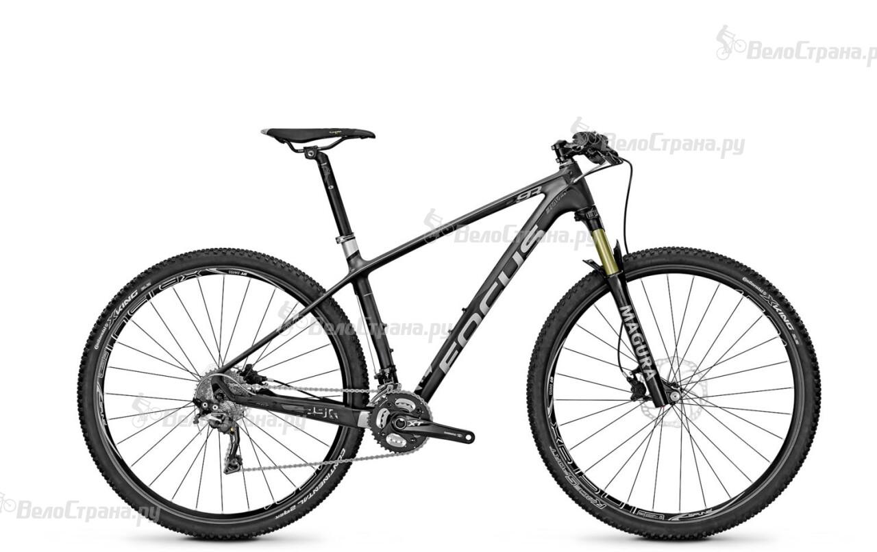 Велосипед Focus RAVEN 29R 3.0 (2014) велосипед focus raven 29r 6 0 2015