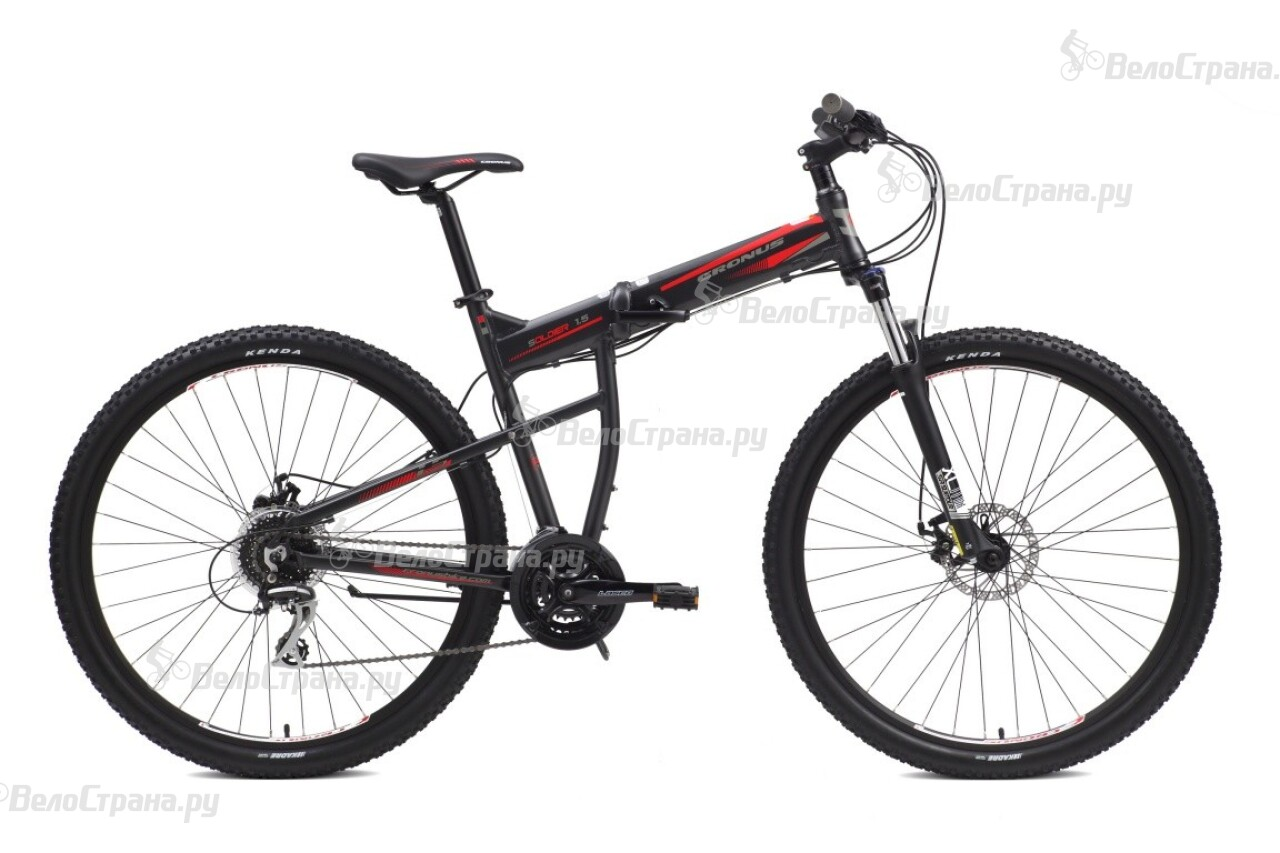 Велосипед Cronus Soldier 1.5 29er (2015) велосипед cronus soldier 1 5 2014