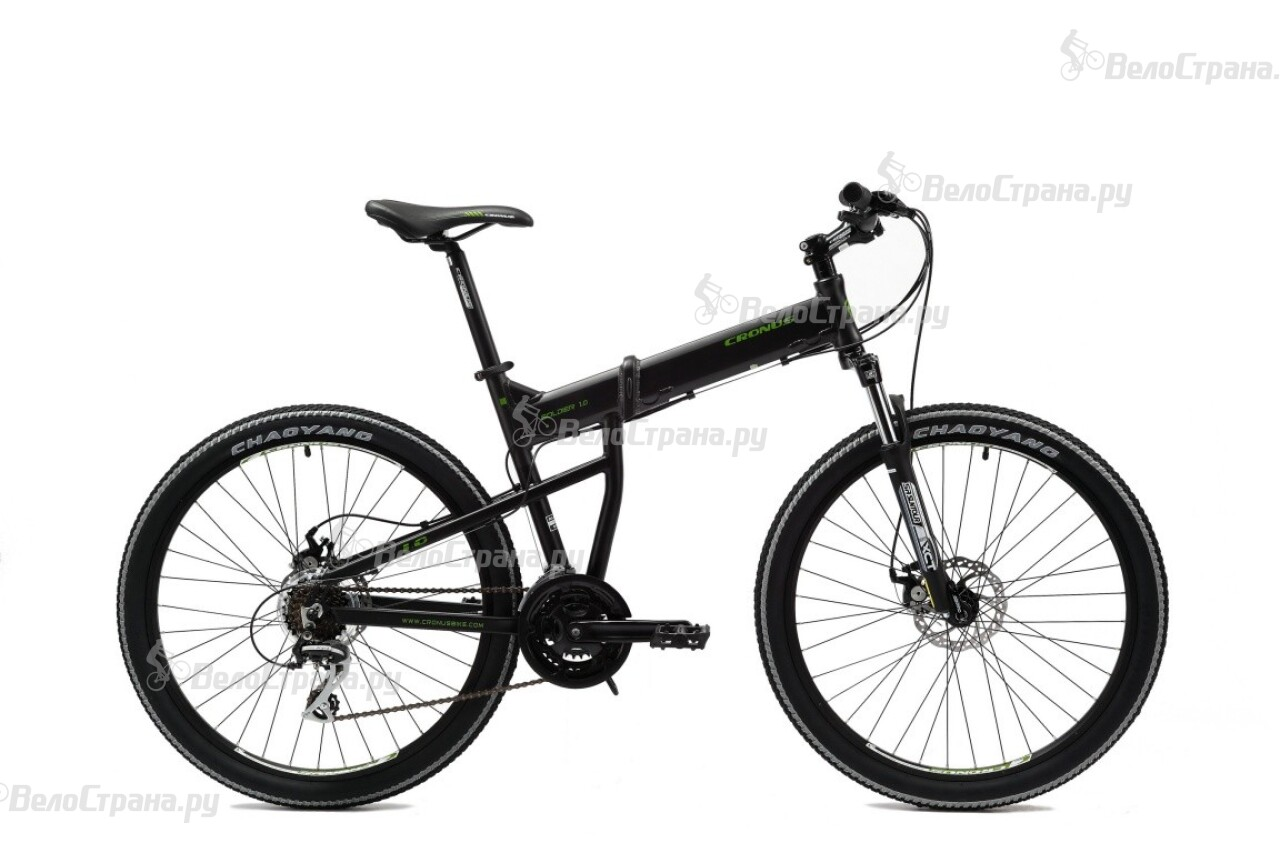 Велосипед Cronus Soldier 1.0 (2014) велосипед cronus soldier 1 5 2014