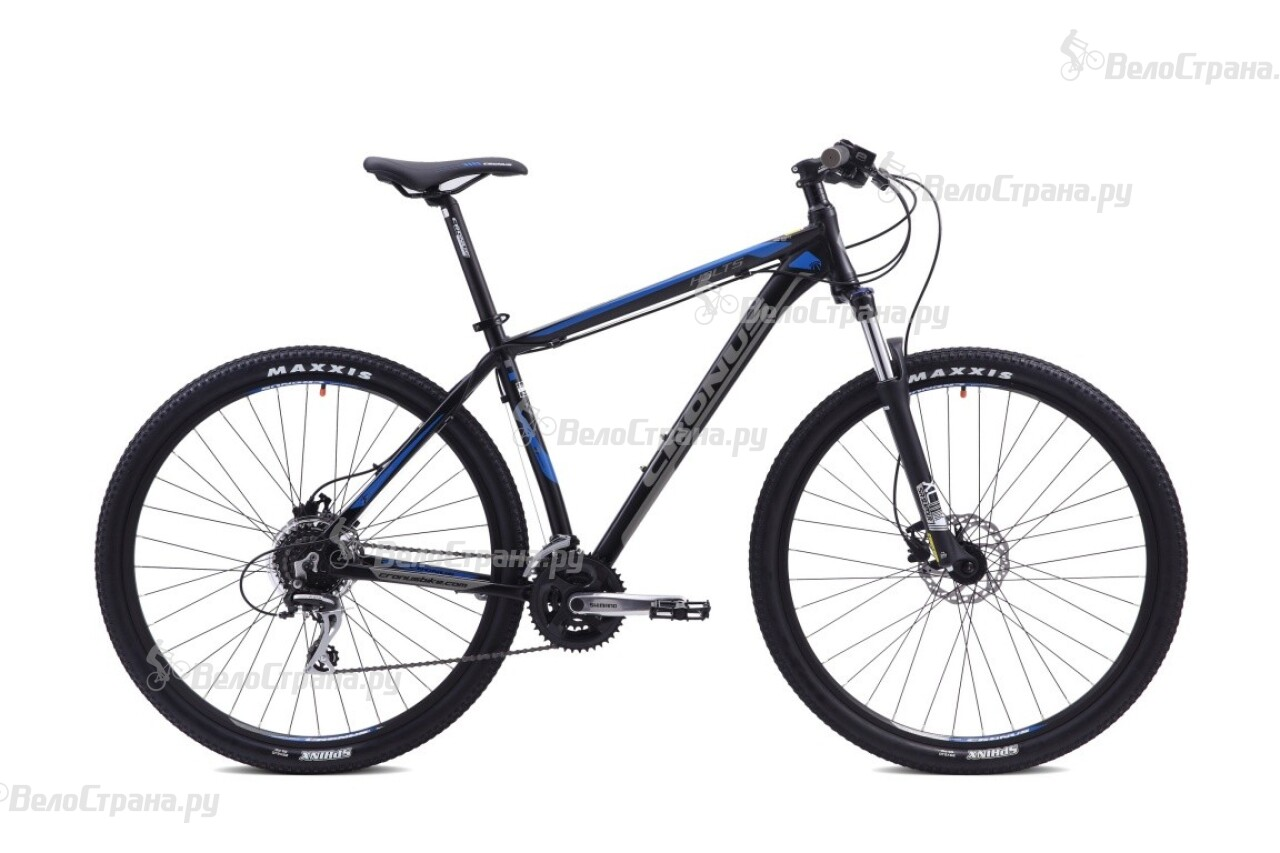 Велосипед Cronus Holts 2.0 29 (2015) велосипед cronus holts 4 0 2015