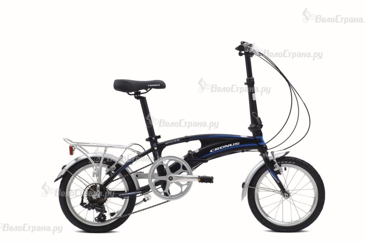 Велосипед Cronus Wrangler 16 (2015) siku внедорожник jeep wrangler с прицепом для перевозки лошадей
