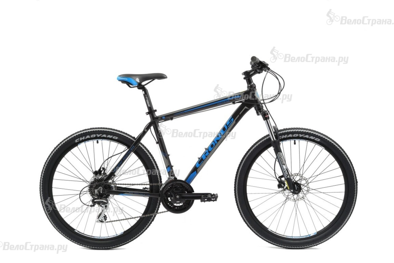 Велосипед Cronus Holts 3.0 (2014)