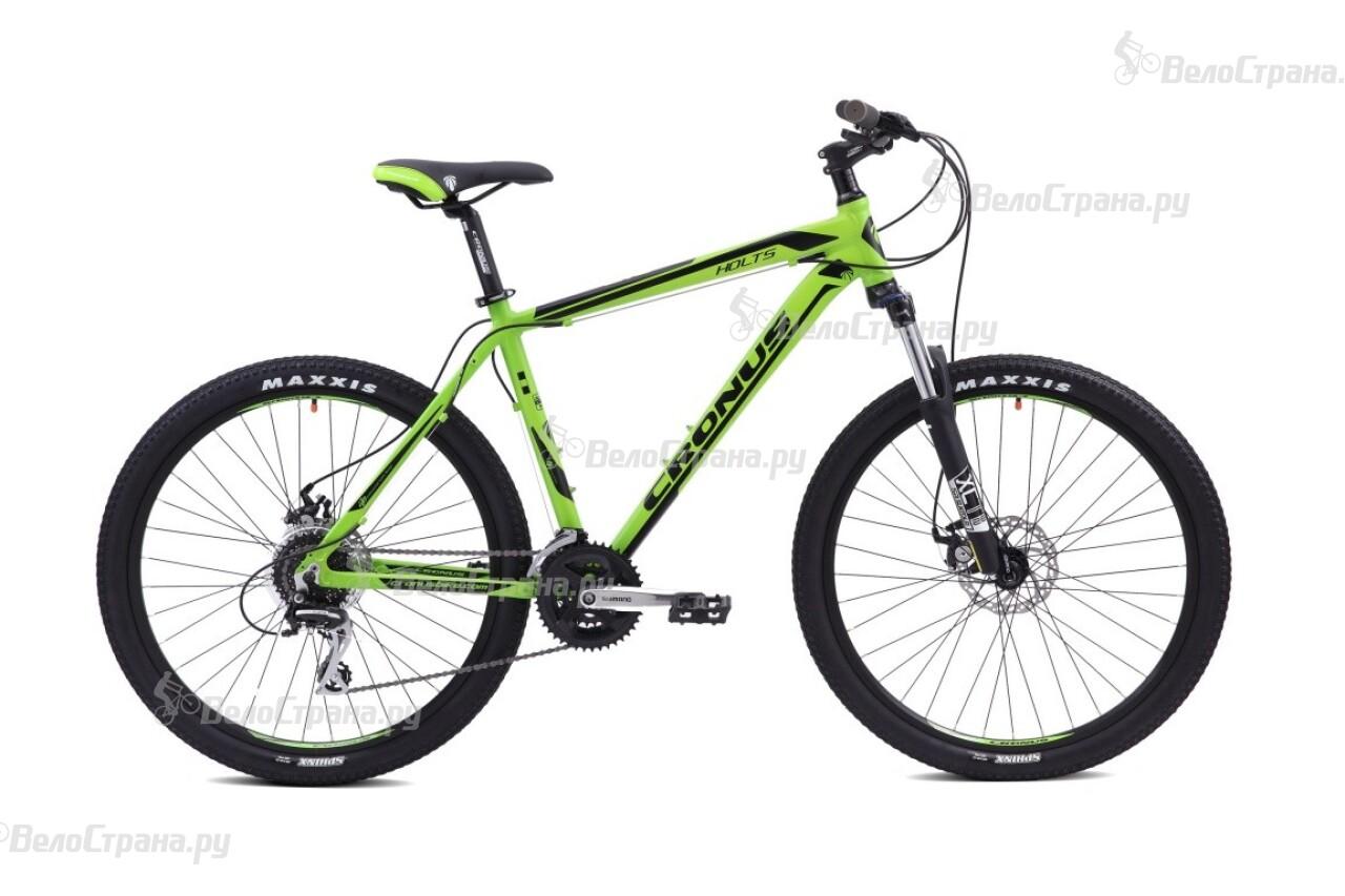 Велосипед Cronus Holts 2.0 (2015) велосипед cronus holts 4 0 2015