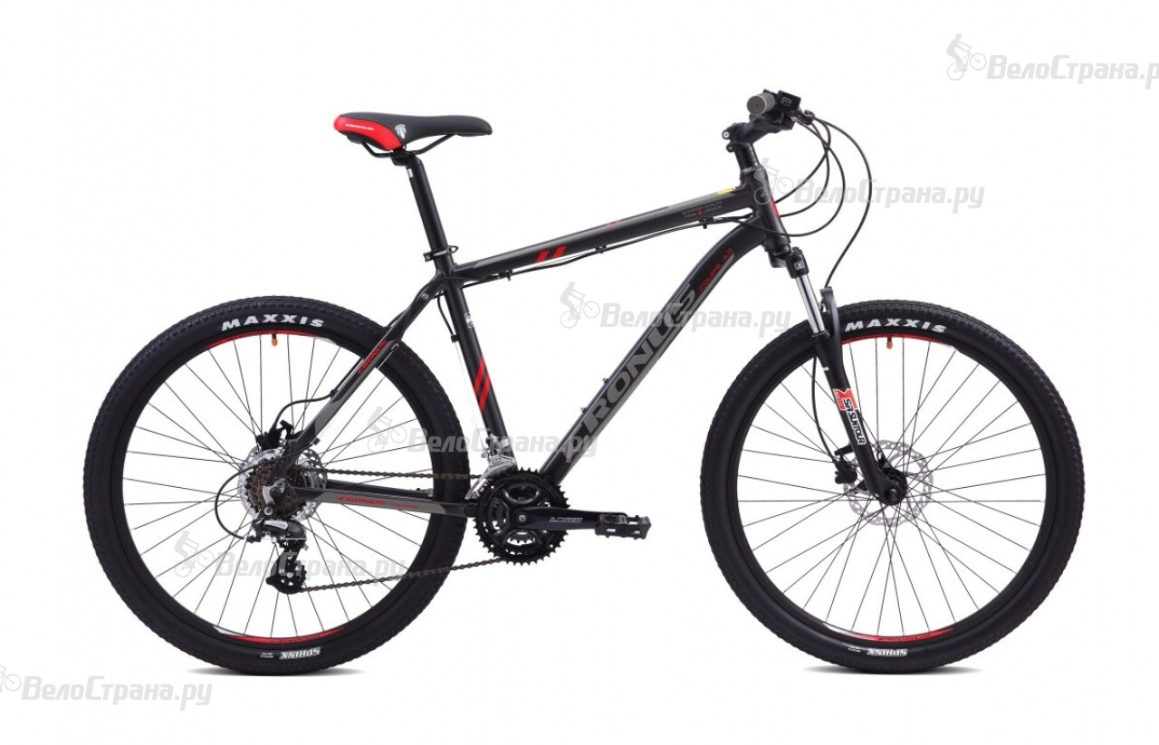 Велосипед Cronus Coupe 4.0 (2015)