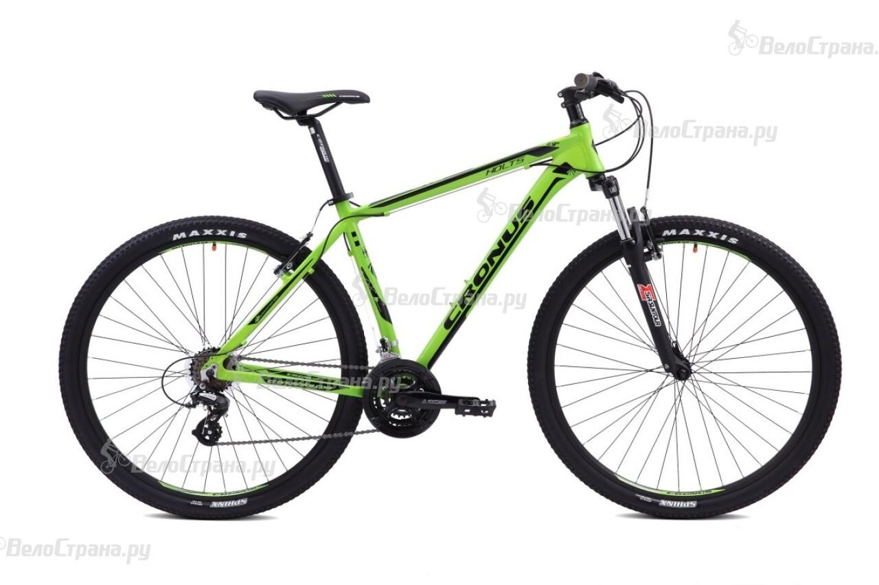 Велосипед Cronus Holts 0.5 29 (2015) велосипед cronus holts 4 0 2015