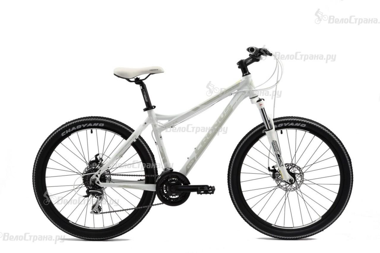 Велосипед Cronus EOS 0.6 (2014) ismartdigi lp e6 7 4v 1800mah lithium battery for canon eos 60d eos 5d mark ii eos 7d