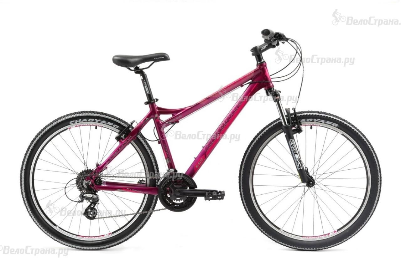 Велосипед Cronus EOS 0.5 (2014) ismartdigi lp e6 7 4v 1800mah lithium battery for canon eos 60d eos 5d mark ii eos 7d