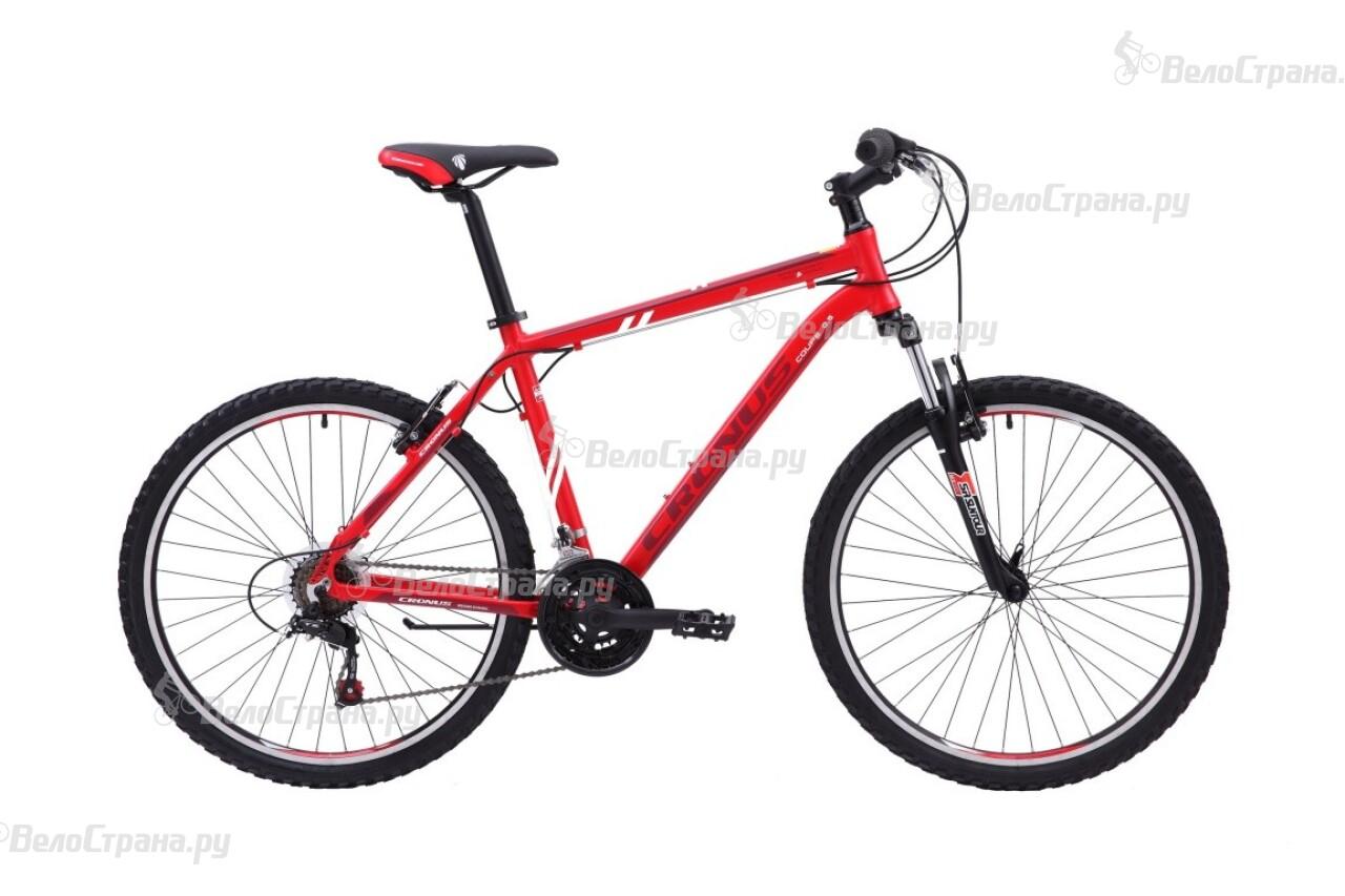 Велосипед Cronus Coupe 0.5 (2015)