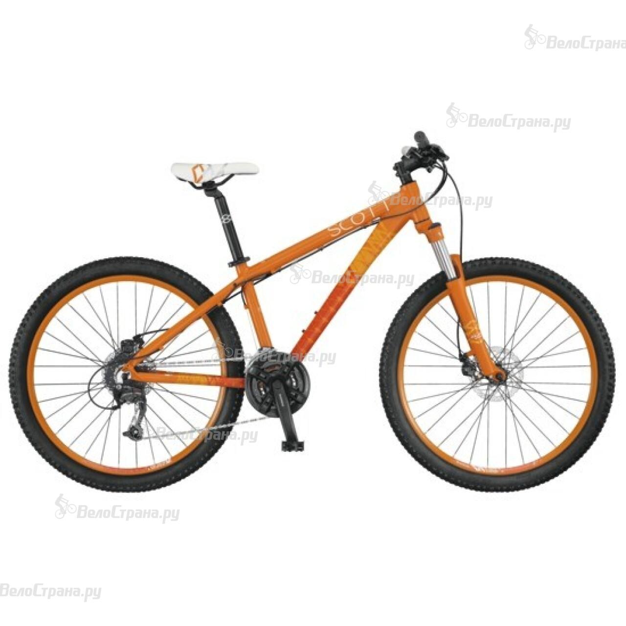 Велосипед Scott Contessa 630 (2014)