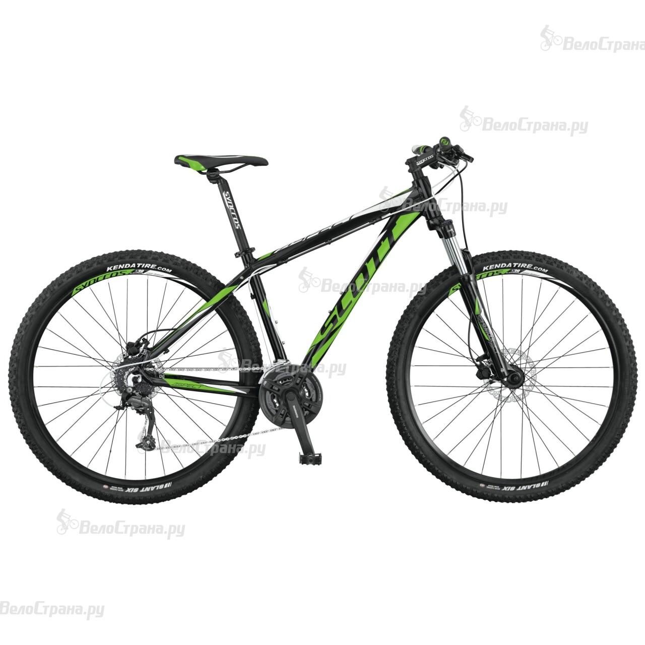 Велосипед Scott Aspect 950 (2015)