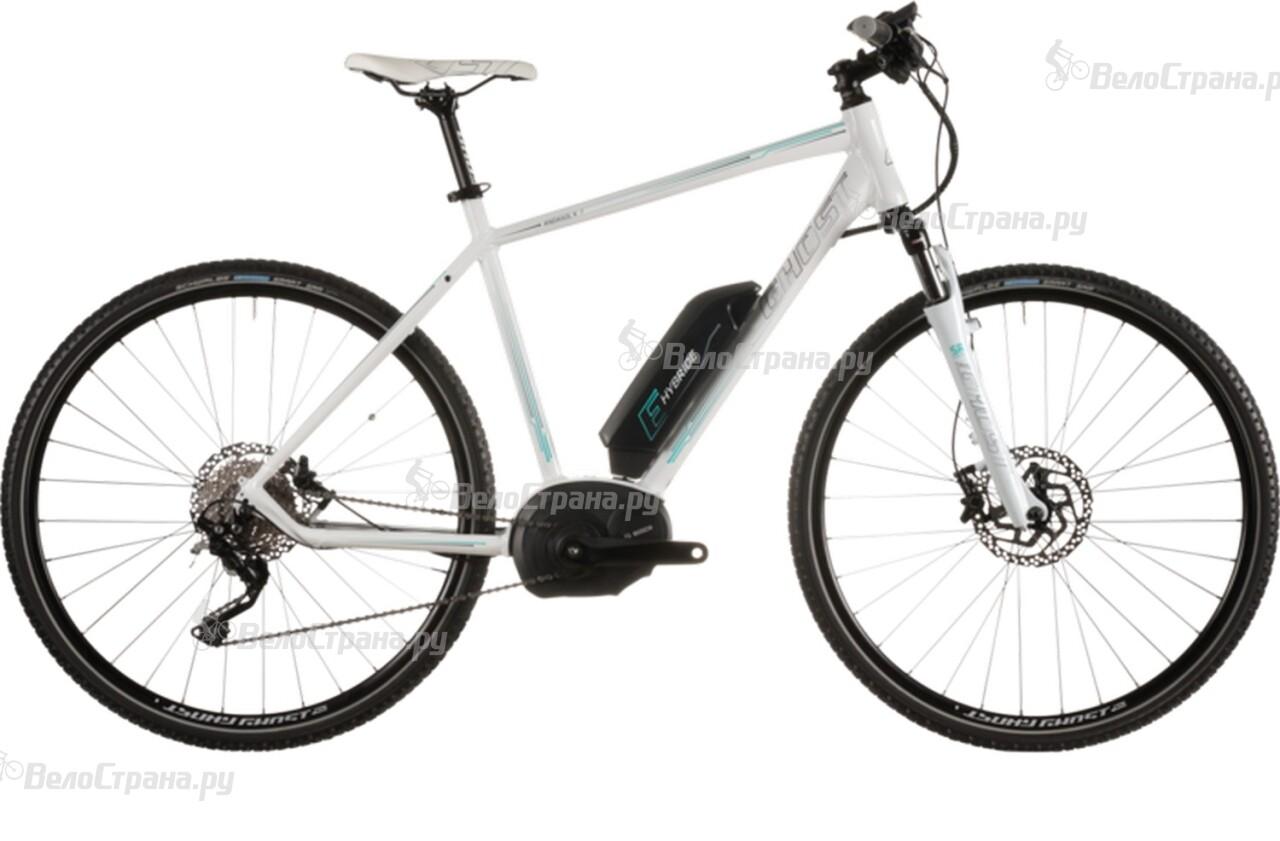 Велосипед Ghost Andasol X 7 (2015) 2015 9 ix 7 12 k999b