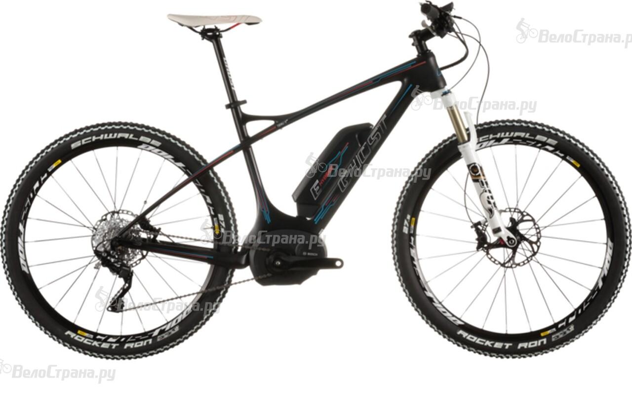 Велосипед Ghost Teru 9 LC (2015) 2015 9 ix 7 12 k999b