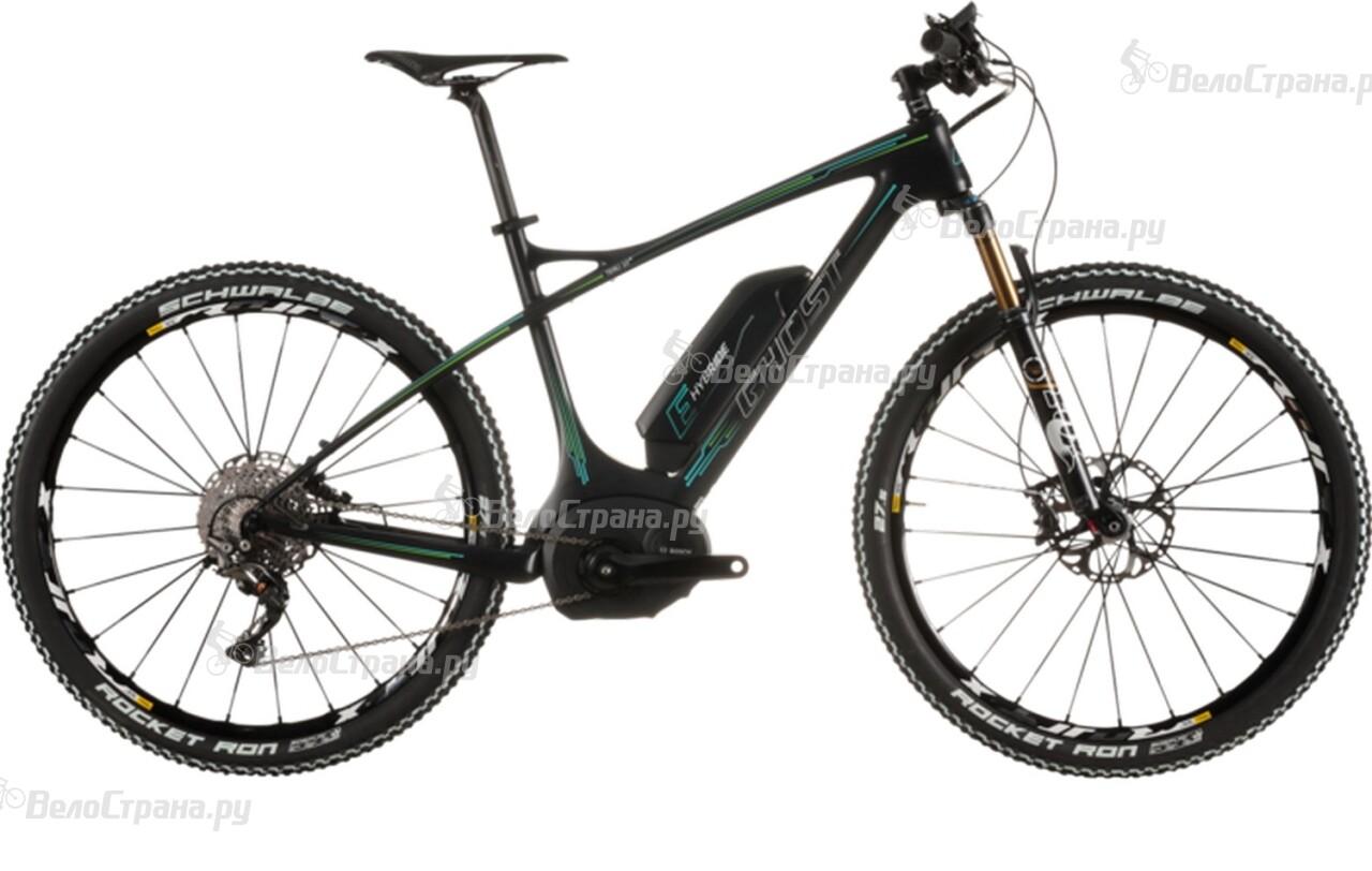 Велосипед Ghost Teru 10 LC (2015) 2015 csm360