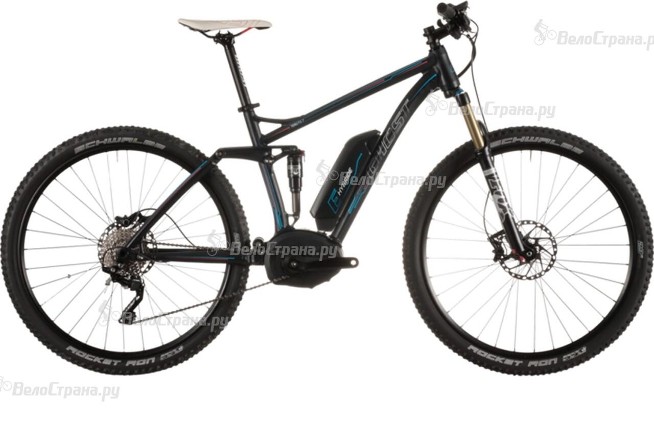 Велосипед Ghost Teru FS 7 (2015) 2015 csm360