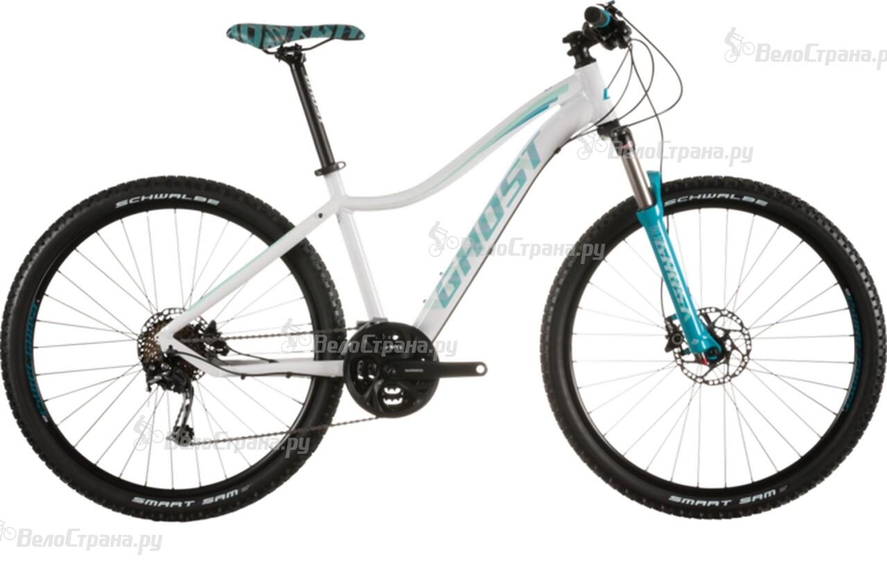 Велосипед Ghost Lanao 3 (2015) велосипед ghost lanao 3 2015