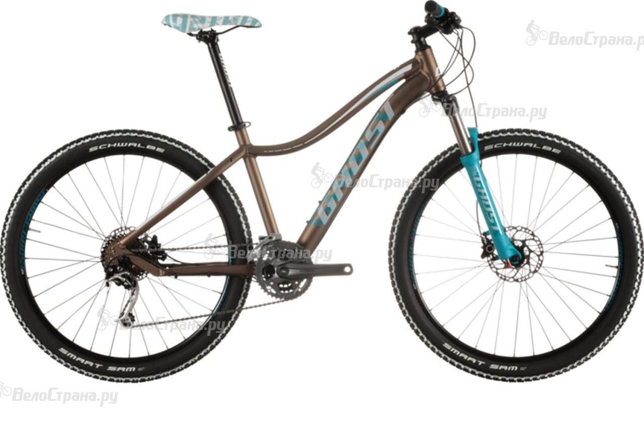 Велосипед Ghost Lanao 4 (2015) велосипед ghost lanao 3 2015