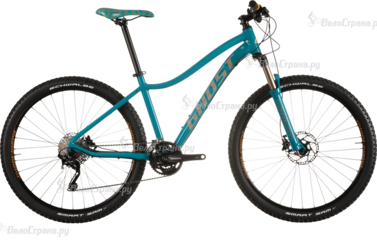 Велосипед Ghost Lanao 5 (2015) велосипед ghost lanao 3 2015