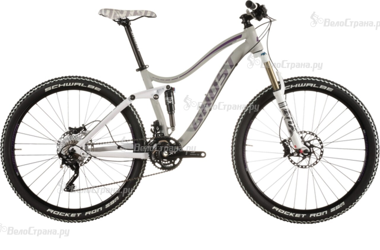 Велосипед Ghost Lanao FS 7 (2015) велосипед ghost lanao 3 2015