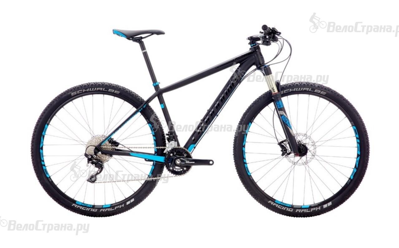 Велосипед Cannondale F-Si 2 27.5 (2016)