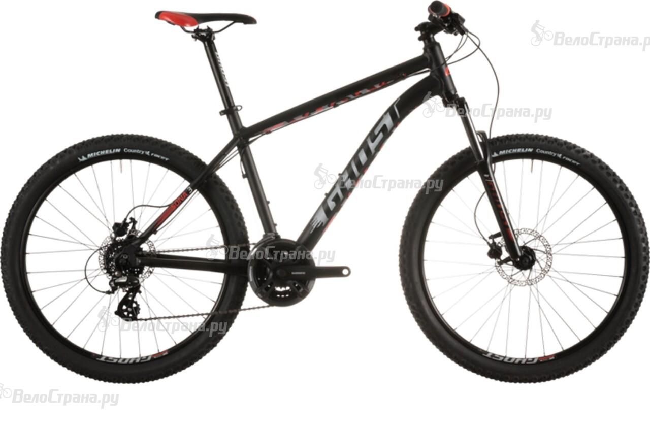 Велосипед Ghost Sona 3 (2015) 2015 csm360