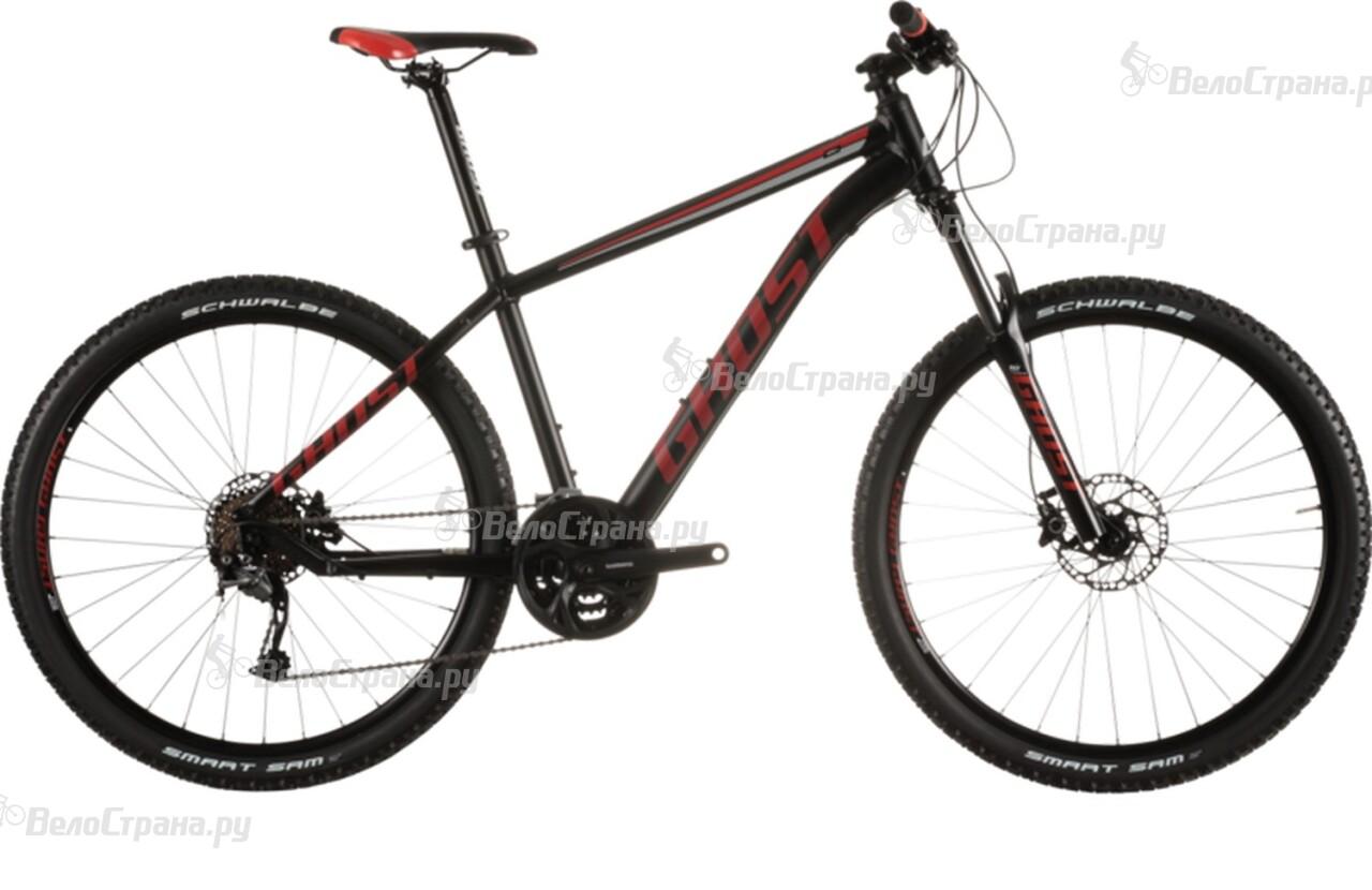 Велосипед Ghost Kato 3 (2015) цены онлайн