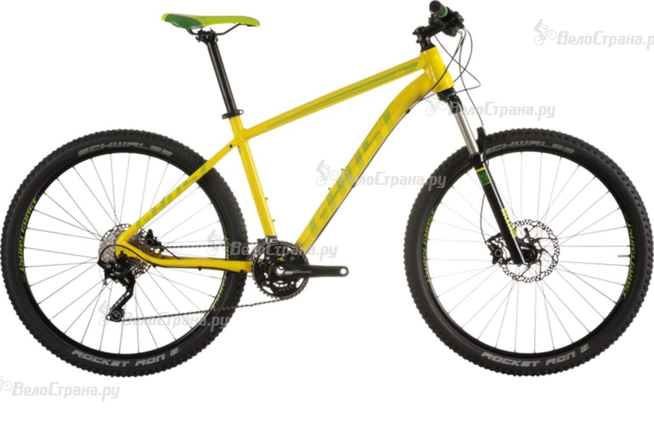 Велосипед Ghost Kato 7 (2015) цены онлайн