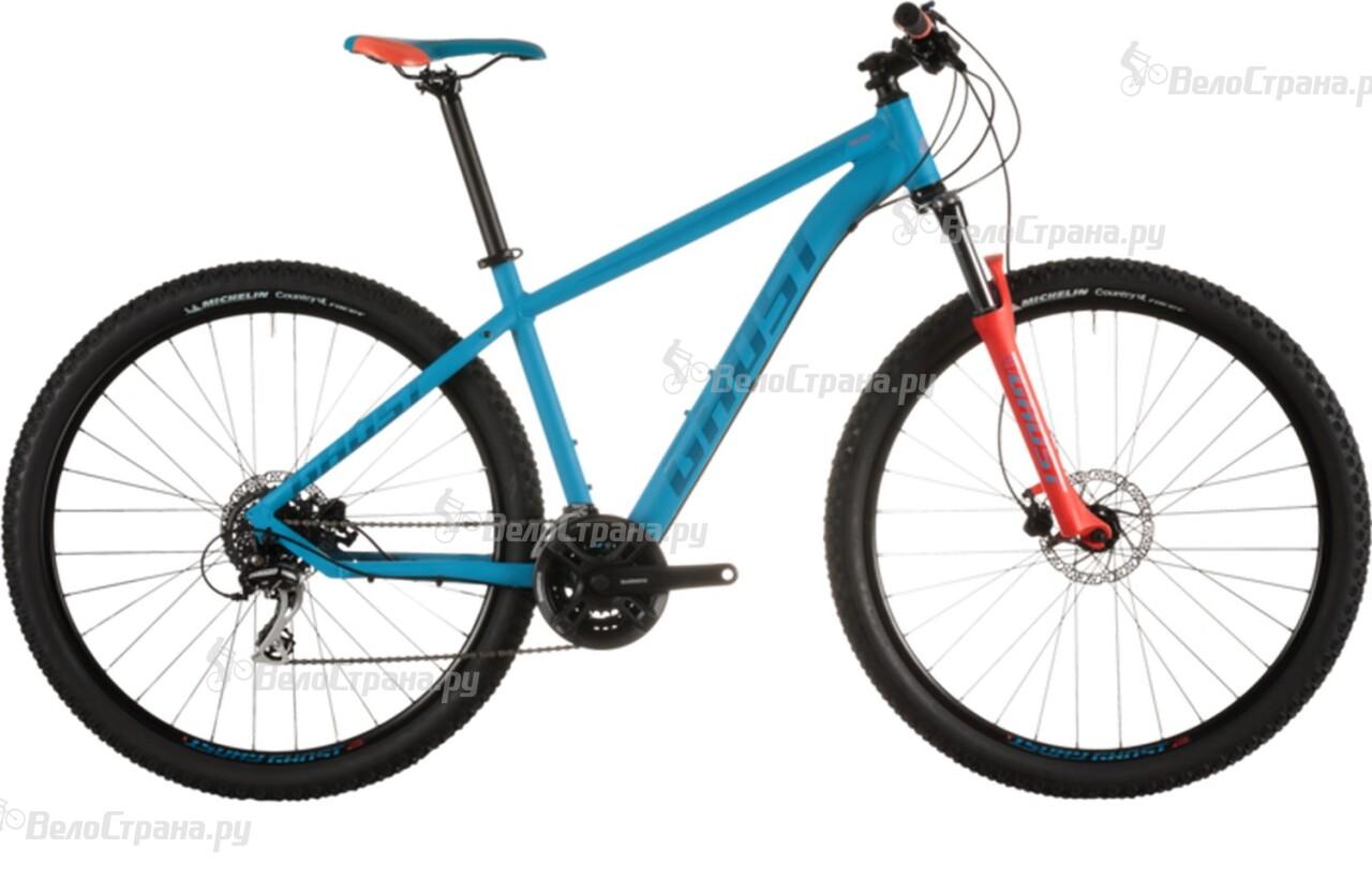 Велосипед Ghost Tacana 2 (2015) цены онлайн