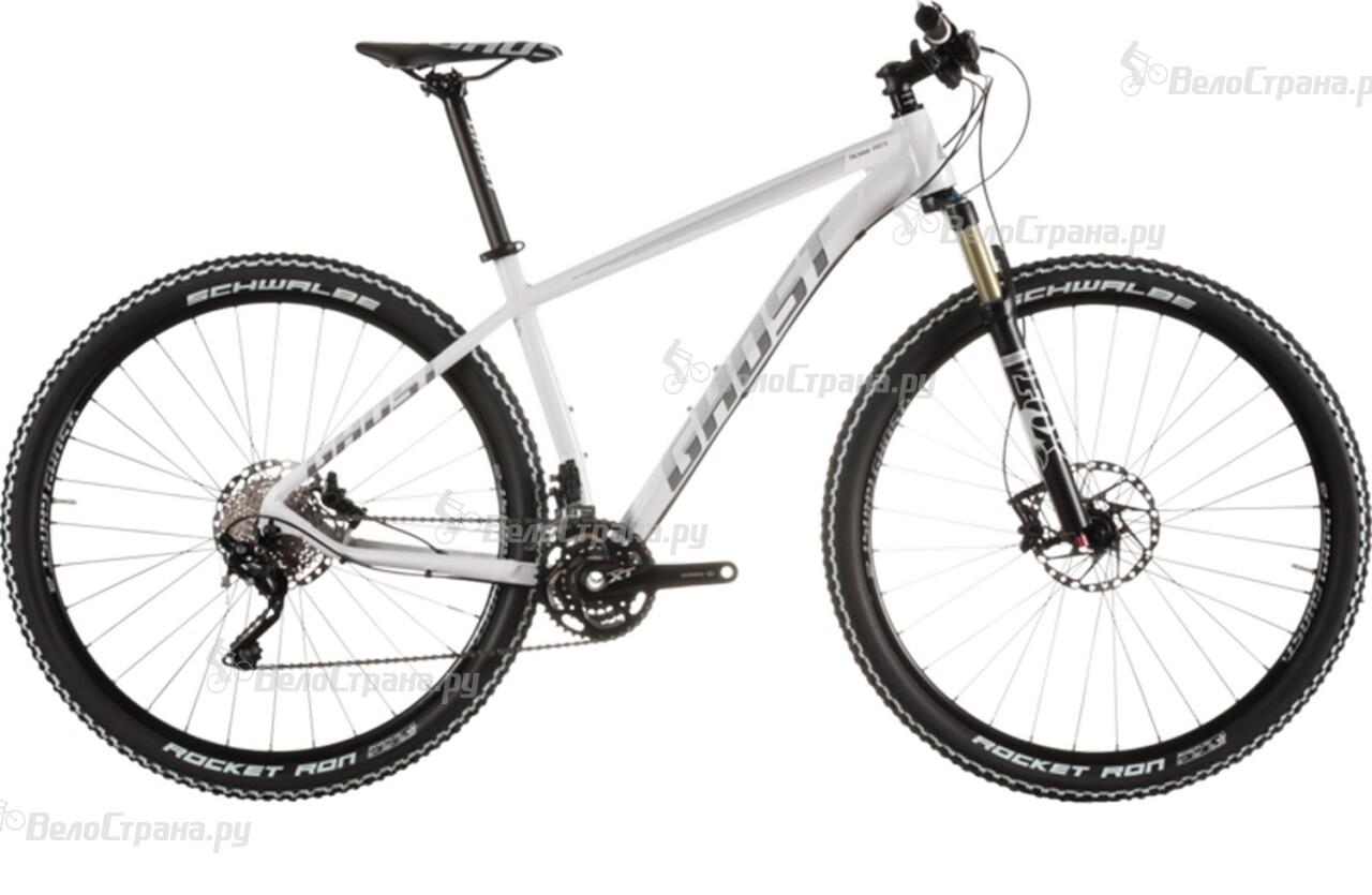 Велосипед Ghost Tacana Pro 6 (2015) цены онлайн