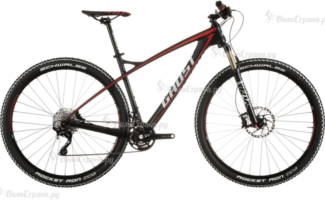 Велосипед Ghost HTX 5 LC (2015) велосипед ghost riot 5 lc 2015