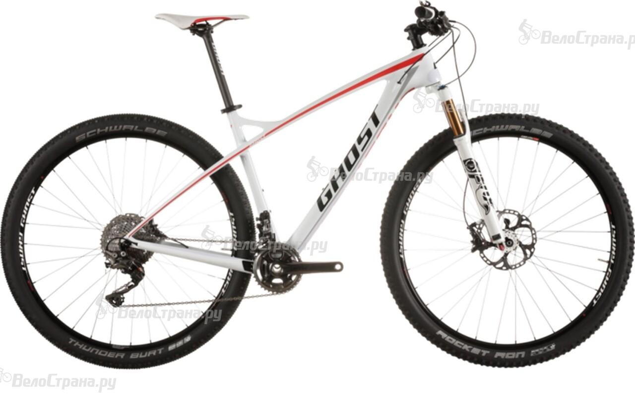 Велосипед Ghost HTX 9 LC (2015) велосипед ghost riot 9 lc 2015
