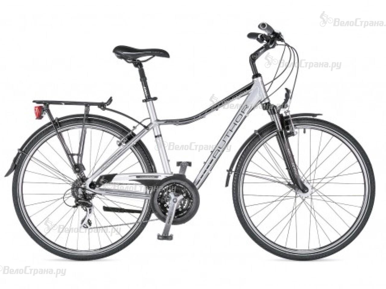 Велосипед Author Triumph (2014) 2014 t