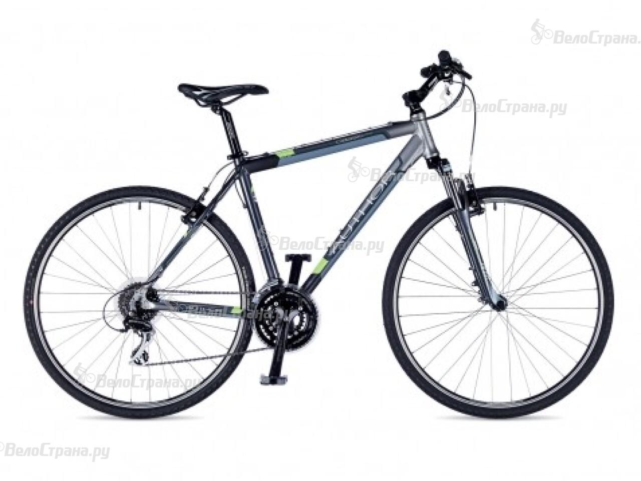 Велосипед Author Classic (2014) велосипед author orbit 2014