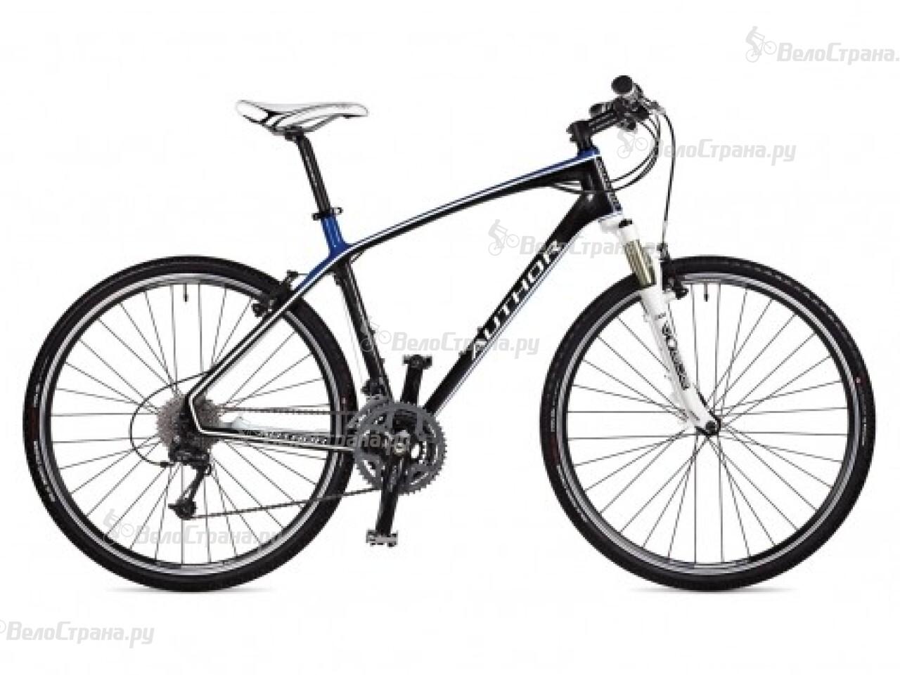 Велосипед Author Avion (2014) велосипед author orbit 2014