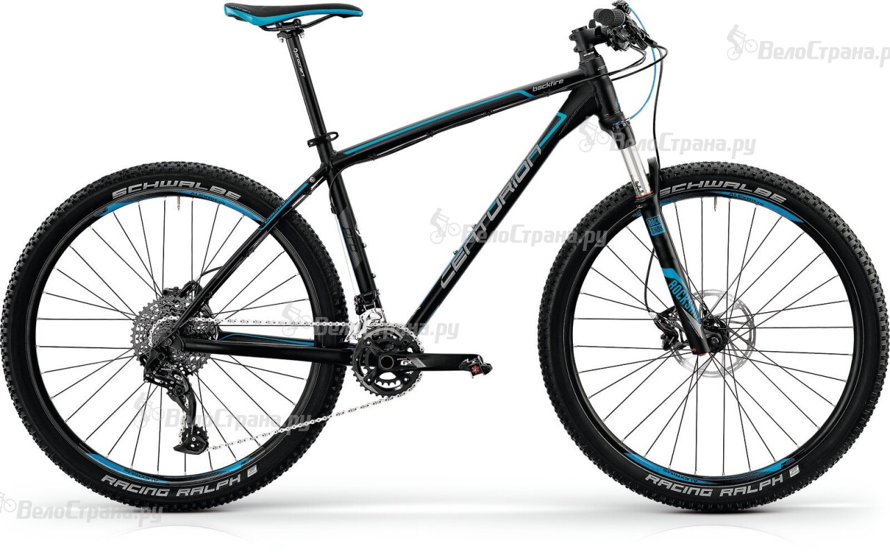 Велосипед Centurion Backfire Pro 900.27 (2016) centurion backfire 60 27 2016