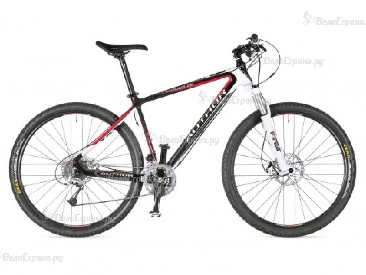Велосипед Author Modus 29 (2014)