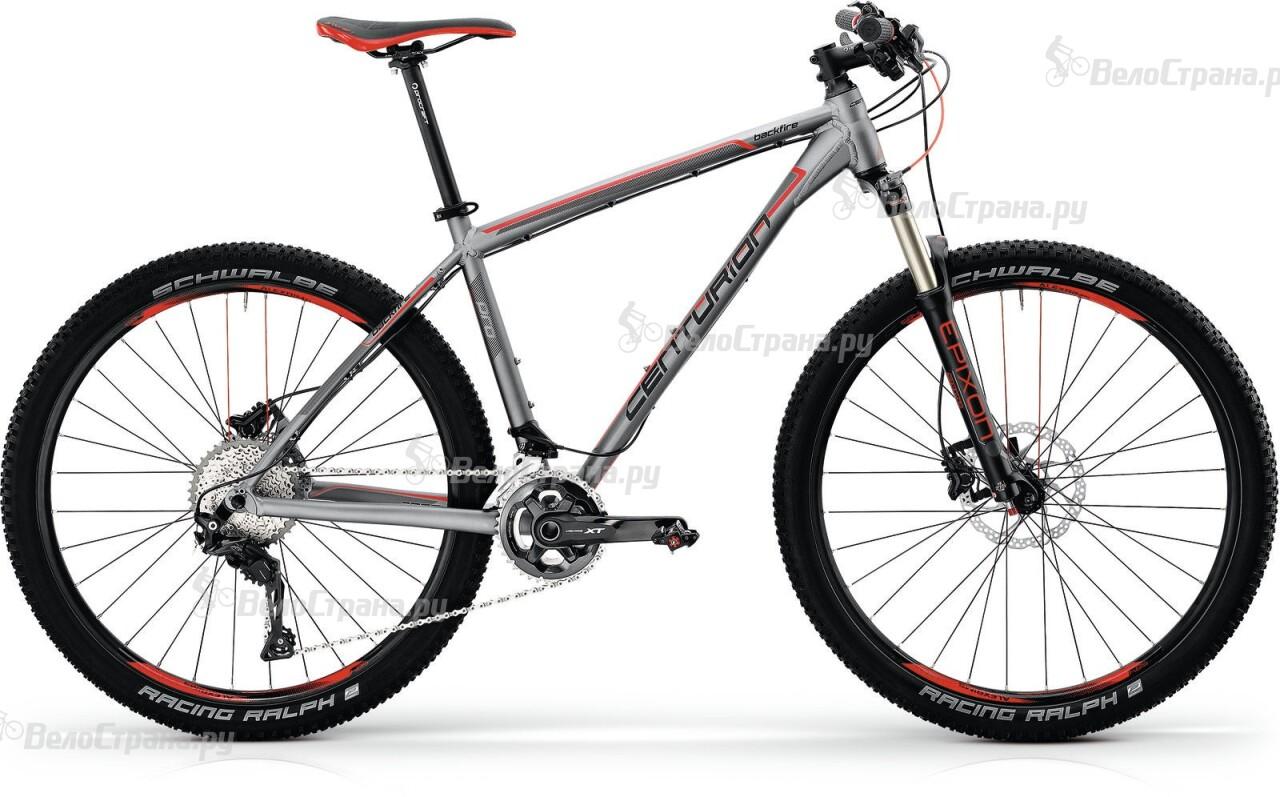 Велосипед Centurion Backfire Pro 800.27 (2016) велосипед centurion backfire pro 200 27 2016