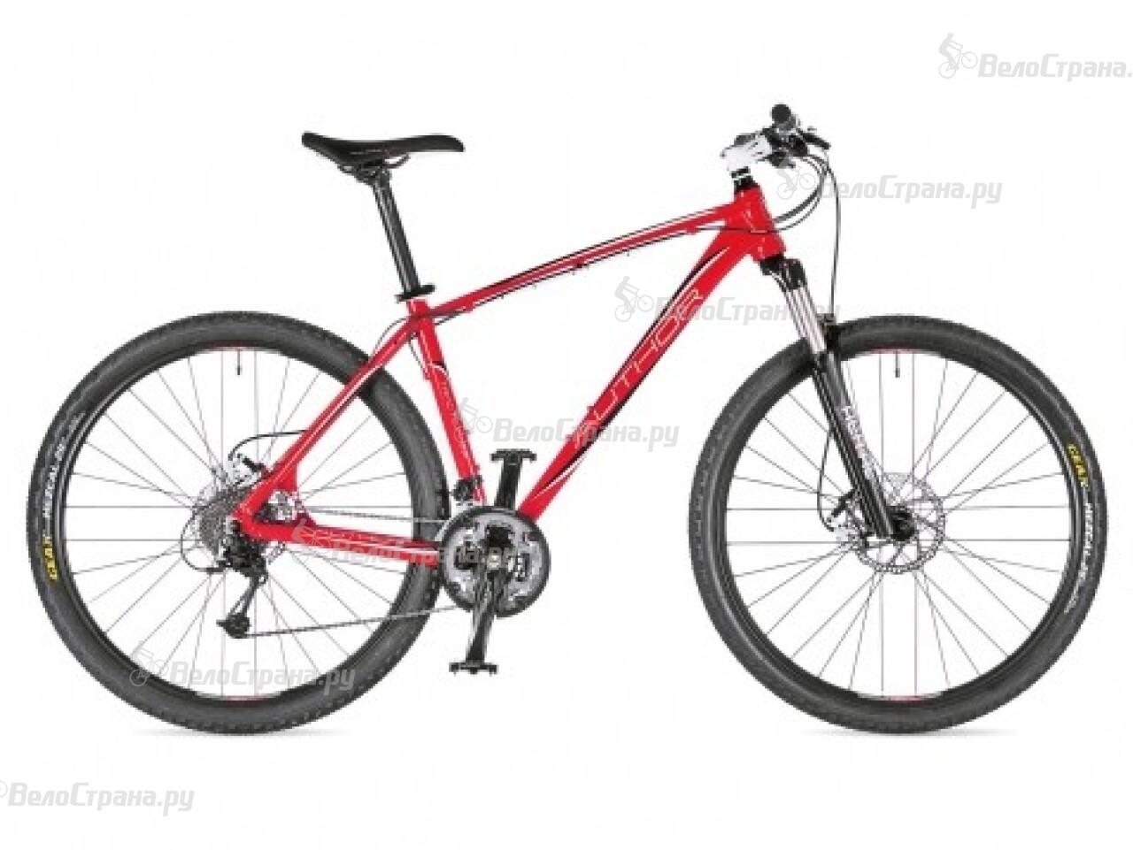 Велосипед Author Traction 29 (2014)