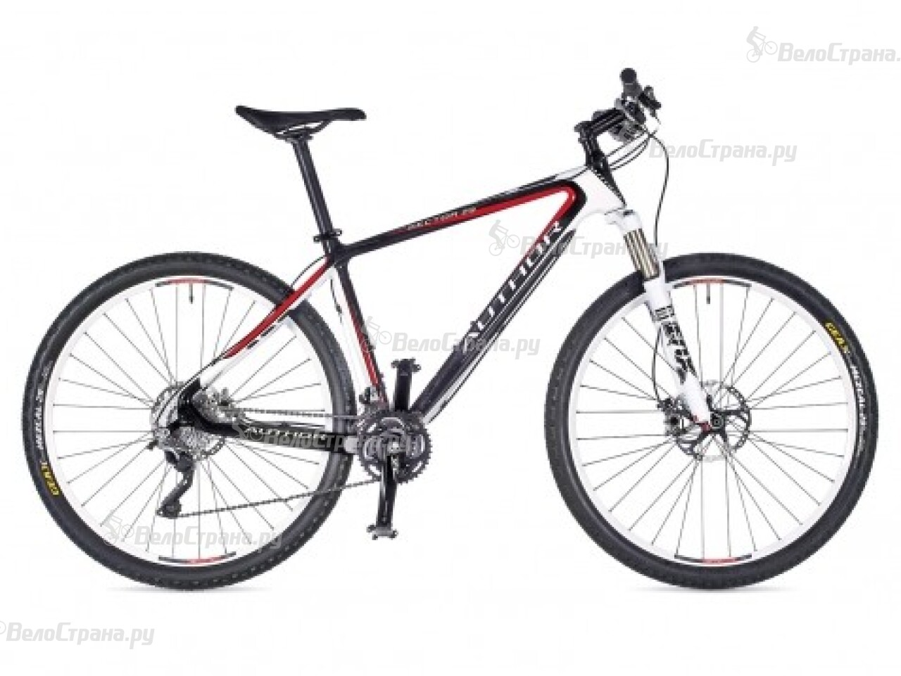 Велосипед Author Sector 29 (2014)