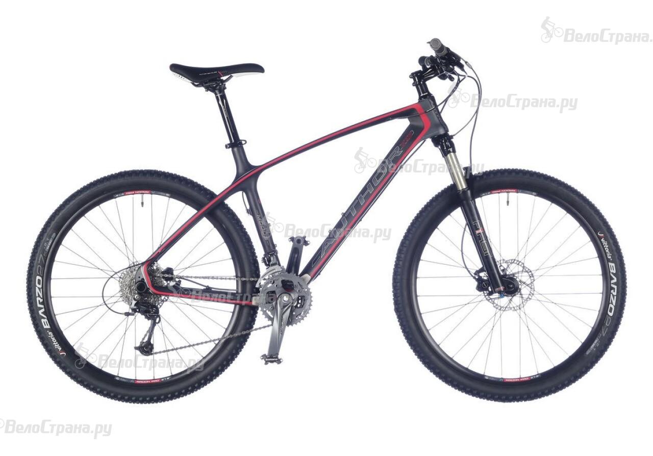 Велосипед Author Modus 27 (2015)