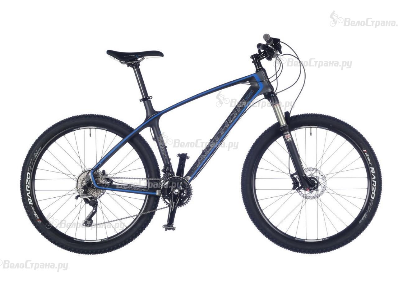 Велосипед Author Revolt 27 (2015)